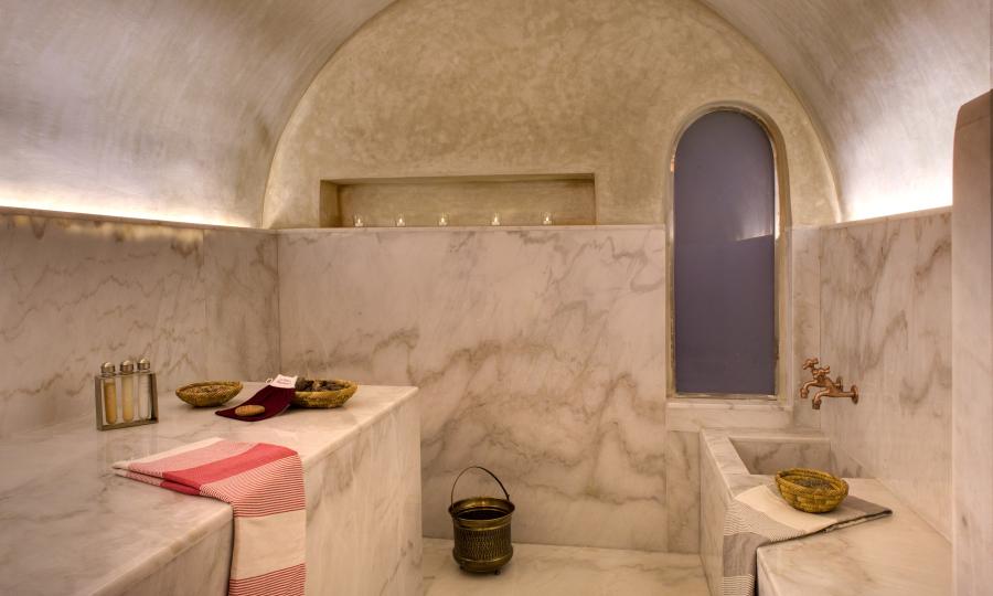 Spa Villa Jardin Nomade Marrakech