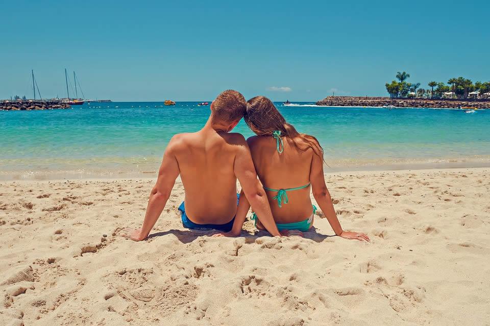 Voyage en amoureux Panama