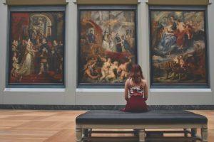 gallerie art