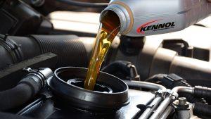 lubrifiant moteur