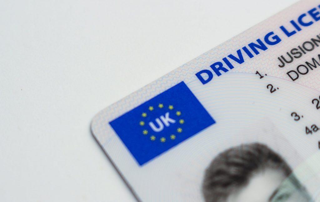 Information utile pour commander un permis de conduire en ligne